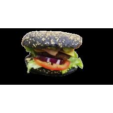 Бургер Большой чёрный